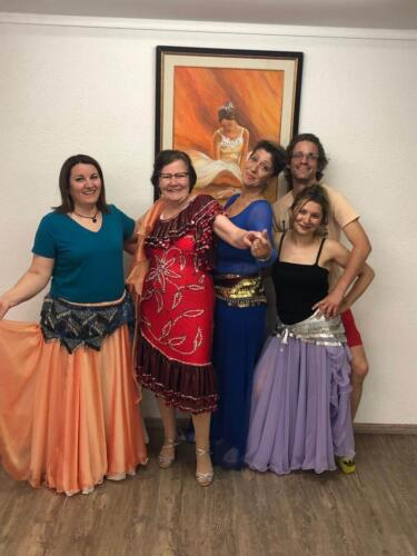 B-Activ Tanzschule Aargau